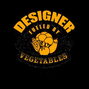 Designer Vegan