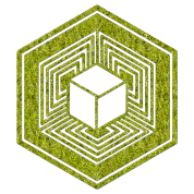 TESSERACT, Hypercube 4D, Crop Circle, 17th July 2010, Fosbury, Wiltshire, Symbol - Dimensional Shift