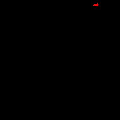 Schwarzplan Karlsruhe Figureground Diagram - Minimalistischer Schwarzplan von Karlsruhe. Gebäude und Freiraum werden in schwarz und weiß dargestellt. Design eignet sich gut als Geschenk License www.openstreetmap.org/copyright - Map,schwarz-weiß,Karlsruhe,Stadt,Siteplan,Gebäude,Architektur,Schwarzplanrocks,Diagram,Geschenkidee,Württemberg,Plan,Fächerstadt,Architekt,Figureground,Schwarzplan,Stadtbild,Stadtplaner,Geschenk,Badenwürttemberg,Baden