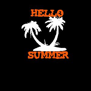HALLO SUMMER