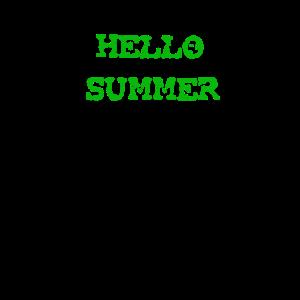 HALLO SUMMER V