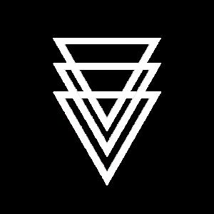 Dreiecke Skandi