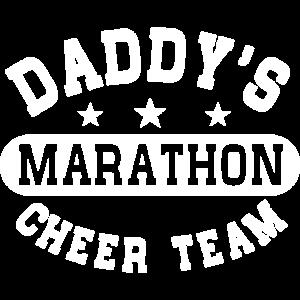Daddy's Marathon
