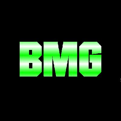BMG 16 - BMG - bmg,Mönchengladbach