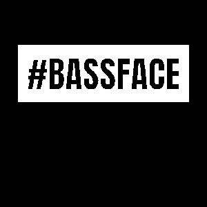 Bassface Techno Raver Hardstyle Trance Raves