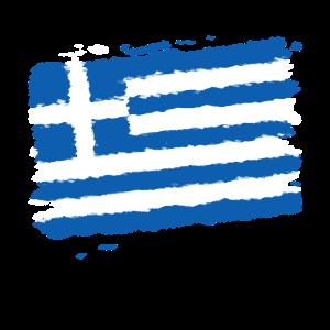 Ελλάδα σημαία - Grichenland Flagge