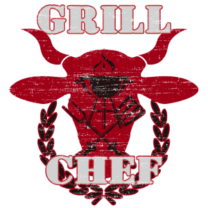 Grill Chef - gealterte Version