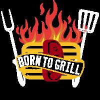 Geboren um zu grillen