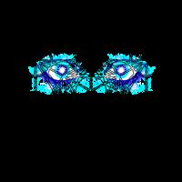 Metatron Eyes