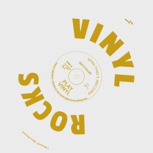 T-Record - Vinyl Rocks!
