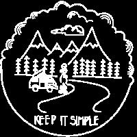 Keep it Simple Cloud Camping