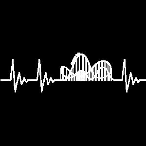 Heartbeat Rollercoaster