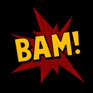 Bam! Comic