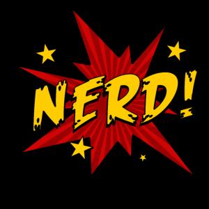 Nerd! - Comicstyle