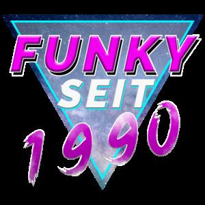 Funky seit 1990