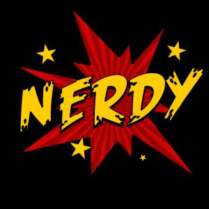 Nerdy Comicstyle