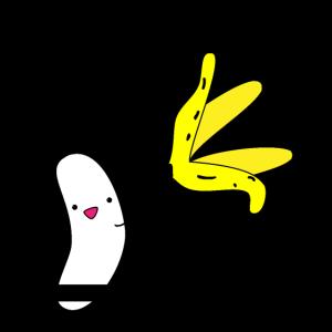 Striptease - Banana - Banane - Lets get naked