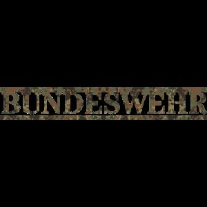 Bundeswehr Flecktarn