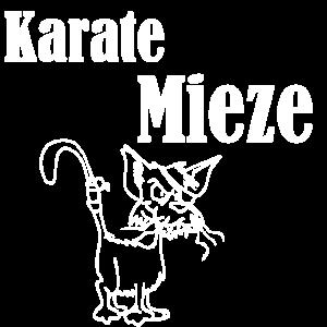 Karate Mieze