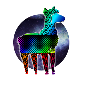 Lustiges Lama Tshirt