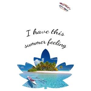 Summer Shirt Randy Design