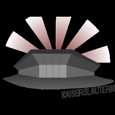Kaiserslautern Fussballstadion - Das Kaiserslauterner Fritz-Walter-Stadion bzw. Betzenberg , die Heimstätte des zweit Bundesligisten Kaiserslauterner. - rot,kaiserslautern,fussballstadion,fussball,betzenberg,betze,Stadion,Roten teufel,Rheinland-Pfalz,Fritz-Walter-Stadion