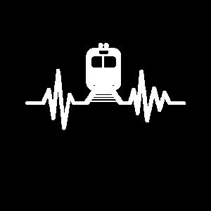 Train Heartbeat