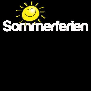Sommerferien mit Sonnenschein