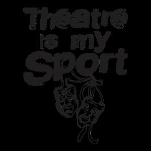 Theater Schauspieler Kino Bühne Geschenk