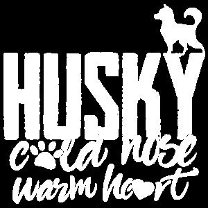 Sibirisches Husky-Liebhaber-Hemd