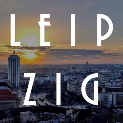 Leipzig - Leipzig - Geschenkidee,City,Leipziger,Fashion,Stadt,Leipzig,Deutschland,Geschenk