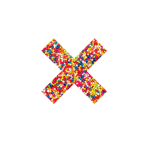 X-Logo (Balls,Weets)