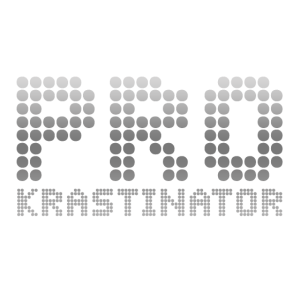 Prokrastinator