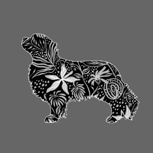 Flower Cavalier