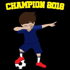 Frankreich Weltmeister Tshirt Geschenk WM Champion