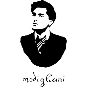 Amedeo Modigliani