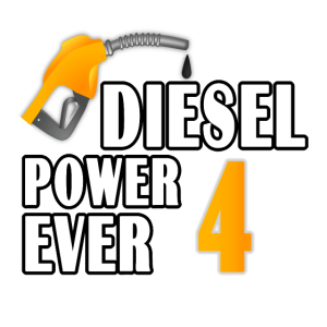 Diesel Power for ever