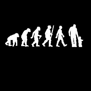 Evolution DAD