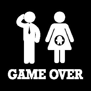 Schwangerschaft/Game Over