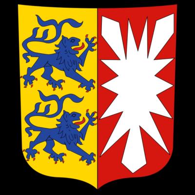 wappen_schleswig_holstein - Wappen Schleswig Holstein - segelschiff,schleswig,ostsee,nordisch,norddeutschland,neumünster,lübeck,küstenbewohner,kiel,husum,holstein,hamburg,flensburg,fischköpp,elmshorn,eckernförde,deutschland,Wappen,Schleswig-Holstein,Bundesland