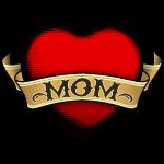 amor corazon madre las