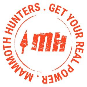 Mammoth Hunters / Círculo naranja