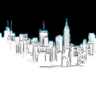 Stadt - Stadt - City,metropole,Stadtteil,T-Shirt,Geschenk