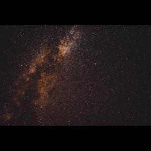 astronomie der Sterne