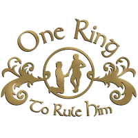 one ring to rule him