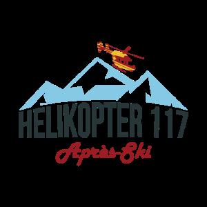 Apres-Ski Helikopter 117 Shirt