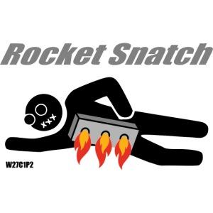 Rocket Snatch