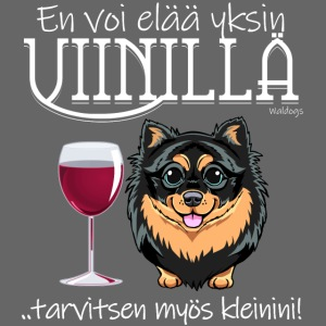 Yksin Viinillä Kleini II
