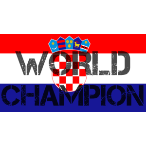 Kroatien Weltmeister