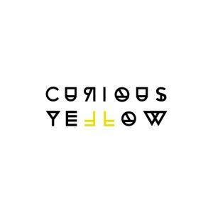 Curious Yellow Main Logo
